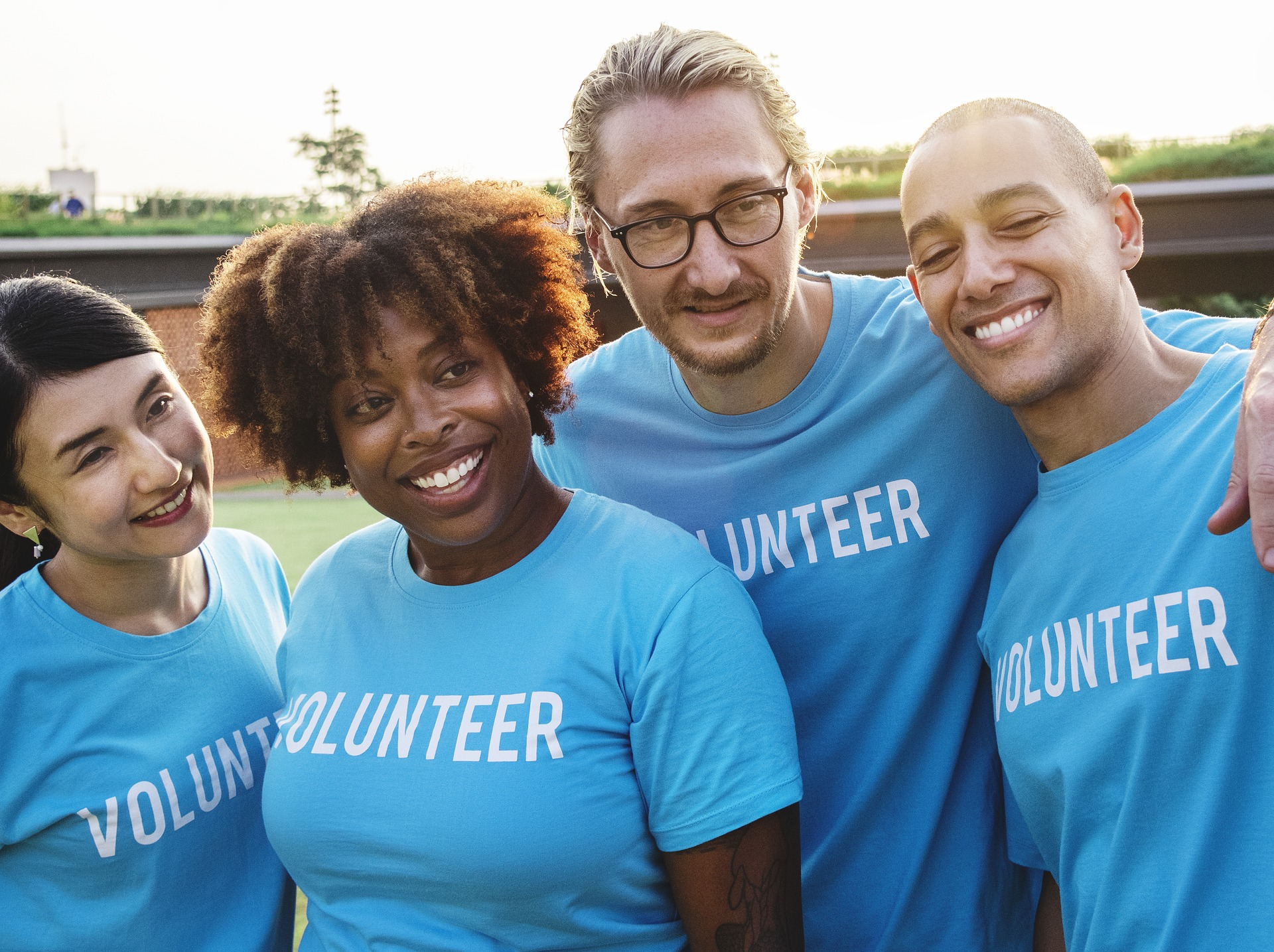 The Importance of Developing a Charitable Business Culture
